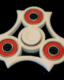 3D-Printet-Fidget-Spinner-Blade-Polar-White-510x510